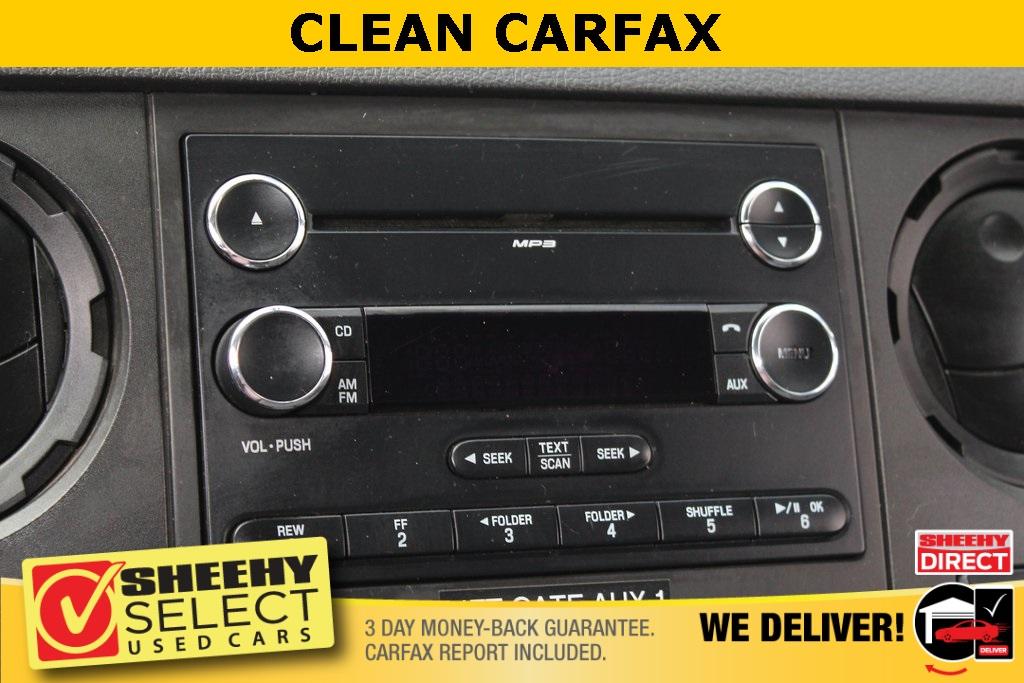 2011 Ford F-550 Regular Cab DRW 4x2, Landscape Dump #BG80404B - photo 20