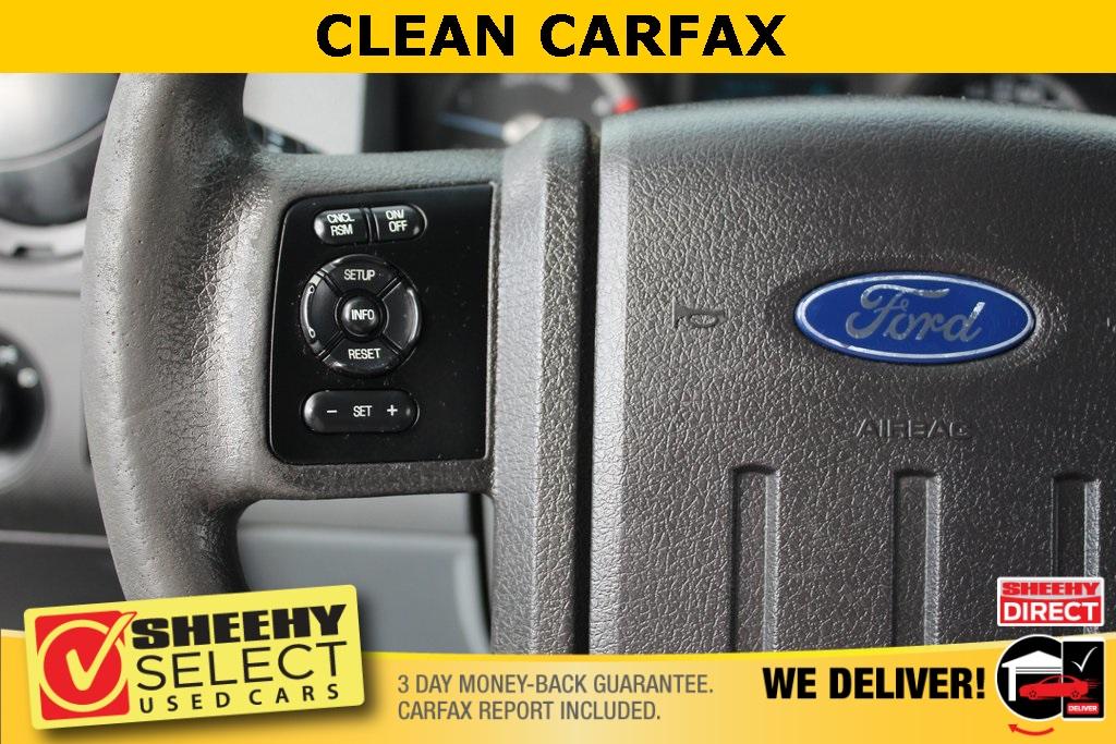 2011 Ford F-550 Regular Cab DRW 4x2, Landscape Dump #BG80404B - photo 24