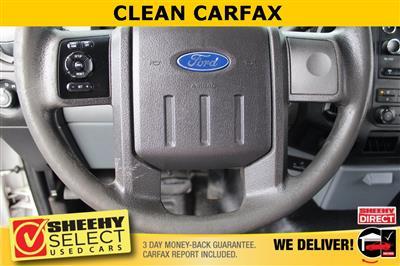 2011 Ford F-550 Regular Cab DRW 4x2, Landscape Dump #BG80404B - photo 23