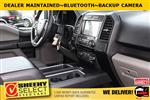 2017 Ford F-150 SuperCrew Cab 4x4, Pickup #BJP2184A - photo 10