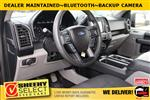 2017 Ford F-150 SuperCrew Cab 4x4, Pickup #BJP2184A - photo 15