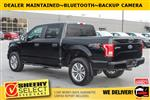 2017 Ford F-150 SuperCrew Cab 4x4, Pickup #BJP2184A - photo 4