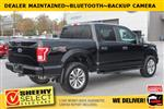 2017 Ford F-150 SuperCrew Cab 4x4, Pickup #BJP2184A - photo 2