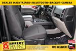 2017 Ford F-150 SuperCrew Cab 4x4, Pickup #BJP2184A - photo 7