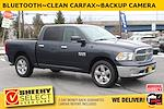 2017 Ram 1500 Crew Cab 4x4, Pickup #BLP6591 - photo 1