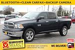 2017 Ram 1500 Crew Cab 4x4, Pickup #BLP6591 - photo 3