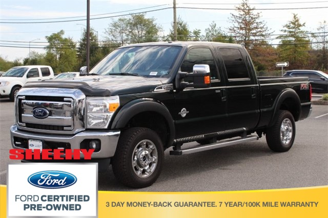 2015 F-250 Crew Cab 4x4, Pickup #BNP8801 - photo 3