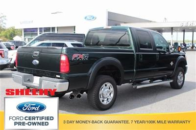 2015 F-250 Crew Cab 4x4, Pickup #BNP8801 - photo 2