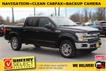 2020 Ford F-150 SuperCrew Cab 4x4, Pickup #BR0009 - photo 1