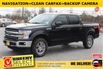 2020 Ford F-150 SuperCrew Cab 4x4, Pickup #BR0009 - photo 3