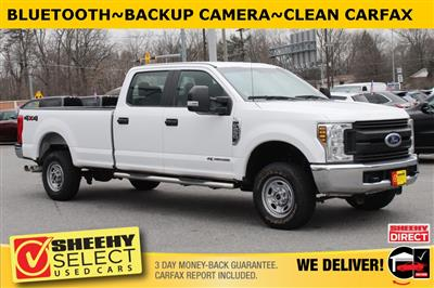 2019 Ford F-250 Crew Cab 4x4, Pickup #BP10015 - photo 1