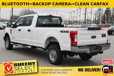 2019 Ford F-250 Crew Cab 4x4, Pickup #BP10015 - photo 4