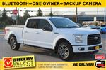 2017 Ford F-150 SuperCrew Cab 4x4, Pickup #BP9101 - photo 1