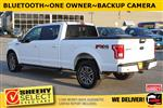 2017 Ford F-150 SuperCrew Cab 4x4, Pickup #BP9101 - photo 4