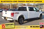 2017 Ford F-150 SuperCrew Cab 4x4, Pickup #BP9101 - photo 2