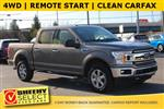 2018 F-150 SuperCrew Cab 4x4, Pickup #BP9777 - photo 1