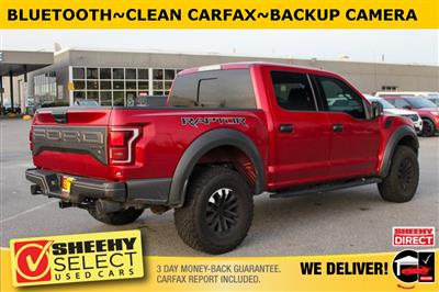 2019 F-150 SuperCrew Cab 4x4, Pickup #BP9820 - photo 4