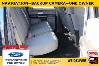2017 Ford F-150 SuperCrew Cab 4x4, Pickup #BP9911 - photo 13