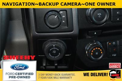 2017 Ford F-150 SuperCrew Cab 4x4, Pickup #BP9911 - photo 22