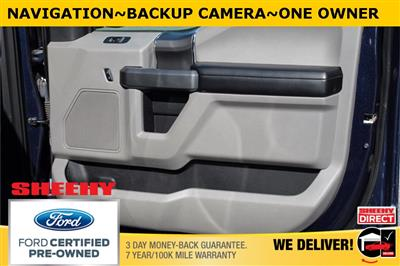 2017 Ford F-150 SuperCrew Cab 4x4, Pickup #BP9911 - photo 8