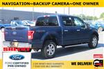 2017 Ford F-150 SuperCrew Cab 4x4, Pickup #BP9911 - photo 2