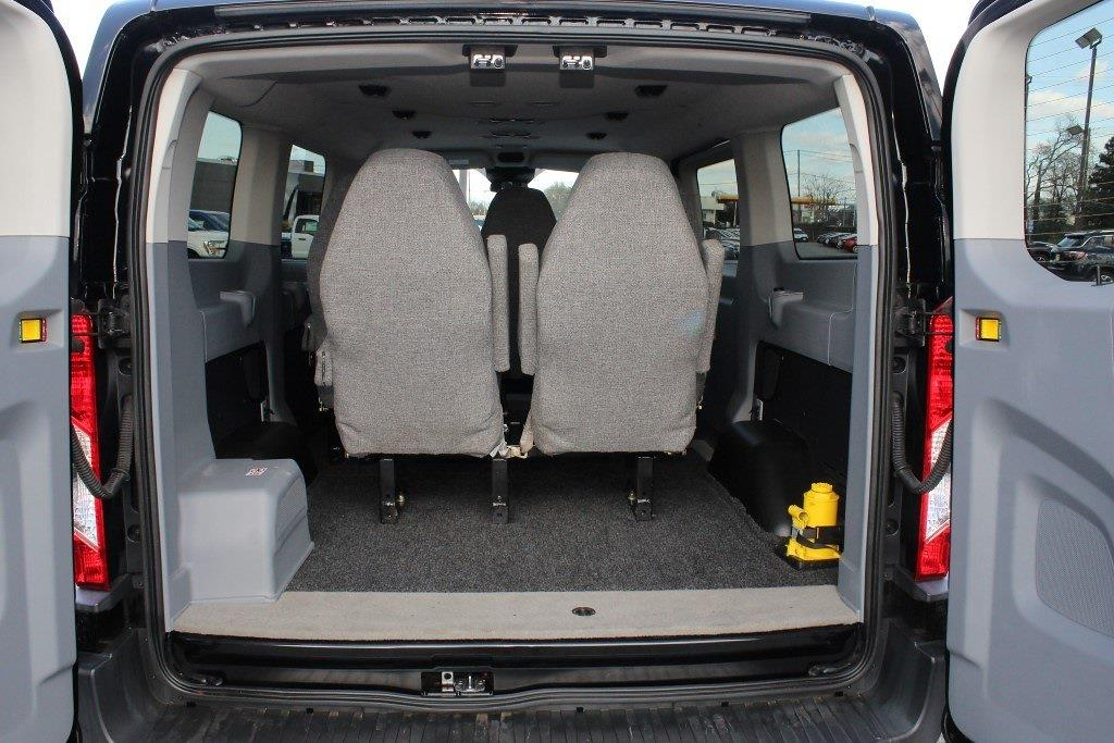 2016 Ford Transit 150 Low Roof 4x2, Passenger Wagon #BR10044A - photo 14