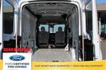 2019 Transit 250 Med Roof 4x2, Empty Cargo Van #BR9081 - photo 2
