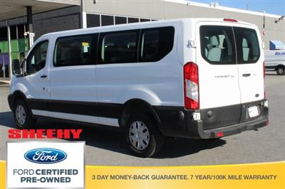 2019 Transit 350 Low Roof 4x2, Passenger Wagon #BR9082 - photo 4