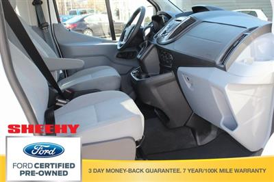 2019 Transit 350 Low Roof 4x2, Passenger Wagon #BR9082 - photo 7