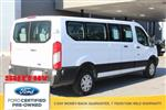 2019 Transit 350 Low Roof 4x2, Passenger Wagon #BR9082 - photo 2