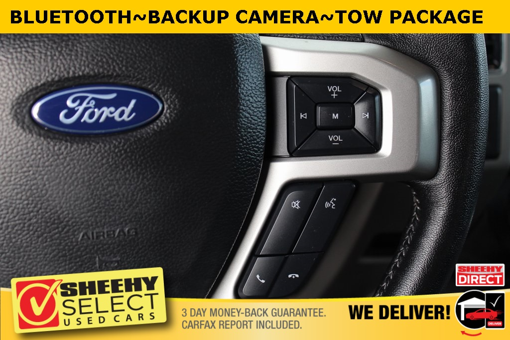 2019 Ford F-150 SuperCrew Cab 4x4, Pickup #BR9910 - photo 29