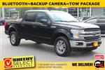 2019 Ford F-150 SuperCrew Cab 4x4, Pickup #BR9910 - photo 1