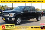 2020 Ford F-150 SuperCrew Cab 4x4, Pickup #BR9927 - photo 3