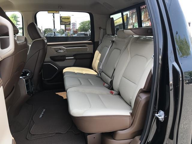 2019 Ram 1500 Crew Cab 4x4, Pickup #E200737A - photo 17