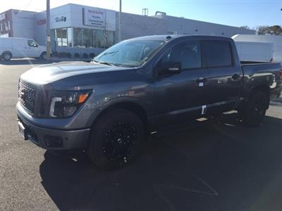 2019 Titan Crew Cab 4x4,  Pickup #E500419 - photo 4