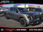 2019 Titan Crew Cab 4x4,  Pickup #E500419 - photo 1