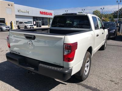 2019 Titan Crew Cab 4x4,  Pickup #E501845 - photo 2