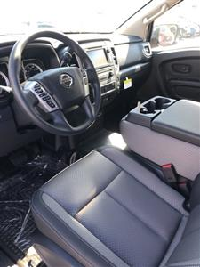 2019 Titan Crew Cab 4x4,  Pickup #E501845 - photo 6