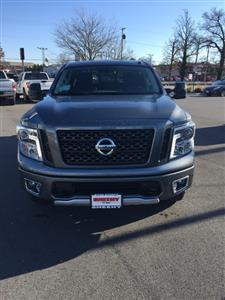 2019 Titan Crew Cab 4x4,  Pickup #E503602 - photo 3