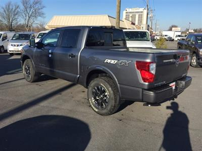 2019 Titan Crew Cab 4x4,  Pickup #E503602 - photo 4