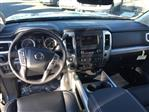 2019 Titan Crew Cab 4x4,  Pickup #E503602 - photo 8