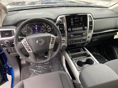 2021 Nissan Titan 4x4, Pickup #E508077 - photo 11