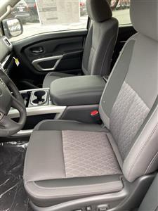 2021 Nissan Titan 4x4, Pickup #E508077 - photo 9