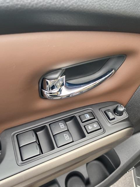 2021 Nissan Titan 4x4, Pickup #E508427 - photo 13
