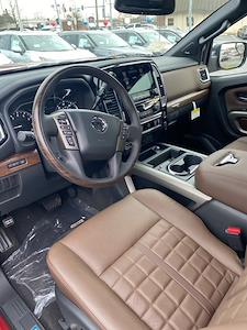 2021 Nissan Titan 4x4, Pickup #E508427 - photo 9