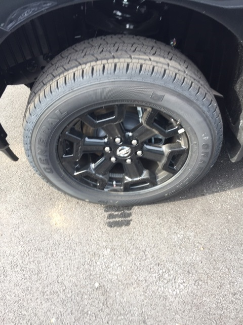 2019 Titan XD Crew Cab,  Pickup #E509493 - photo 17