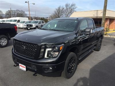 2019 Titan XD Crew Cab,  Pickup #E509493 - photo 2