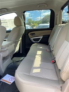 2019 Titan XD Crew Cab,  Pickup #E509537 - photo 9