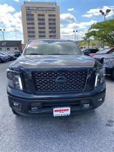 2019 Titan Crew Cab 4x4,  Pickup #E510473 - photo 3