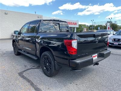 2019 Titan Crew Cab 4x4,  Pickup #E510473 - photo 5